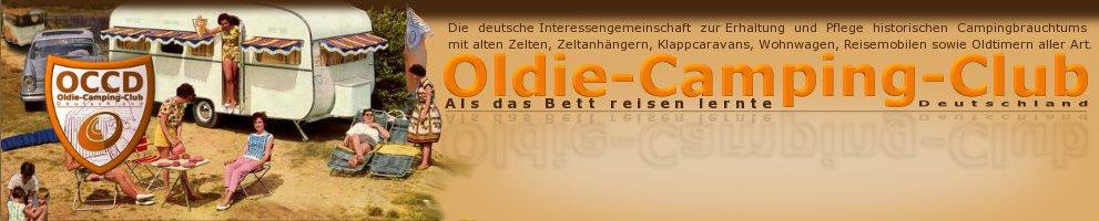 Oldie-Camping-Club deutschland